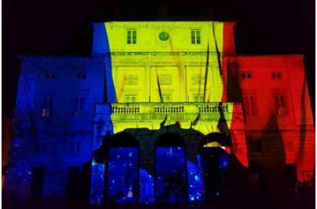 Celebrarea Zilei Naționale a României la Lisabona