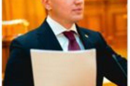 """Deputat Constantin Codreanu: """"Solicit Birourilor permanente reunite ale Camerei Deputaților și Senatului convocarea Congresului românilor de pretutindeni"""""""