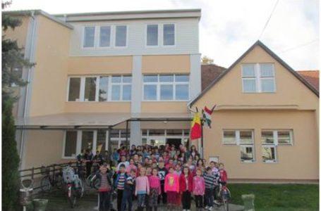 Sprijin suplimentar pentru grădinițele şi şcolile naționalităților din Ungaria
