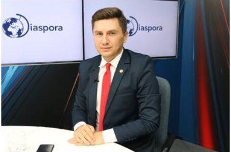 StiriDiaspora.ro. Președintele comisiei pentru românii din afara granițelor, soluții legislative pentru Diaspora