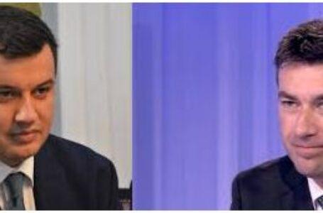 Reacția lui Eugen Tomac după ce un europarlamentar USR-PLUS a salutat Guvernul lui Dodon de la Chișinău