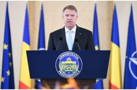 """Reacția Președinției României: """"În contextul actual din Republica Moldova, sprijinul României, inclusiv financiar, va fi strict condiţionat de continuarea reformelor"""""""