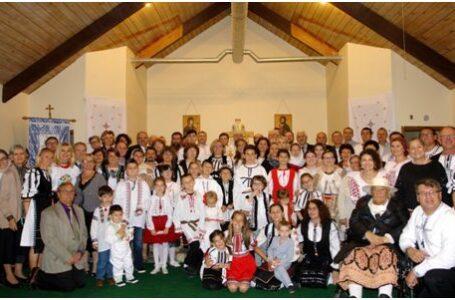 O nouă biserică ortodoxă pentru românii din Texas
