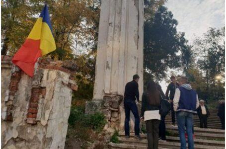 UNIREA-ODIP: presa afiliată lui Dodon manipulează și dezinformează legat de Cimitirul Eroilor din Chișinău